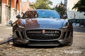 The Jaguar F-Type R Coupe is a glorious exercise in overkill