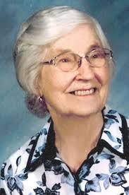 Betty Benz   Obituary   Daily Iowegian