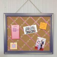 office cork boards. DIY Bulletin Board Office Cork Boards S