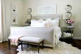 All White Bedroom Furniture Cool Decoration
