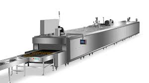 Tunnel Oven Design Hot Item Automatic Baking Gas Stainless Steel Conveyor Pizza Tunnel Oven Manufacturer
