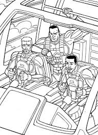 Small Picture GI Joe Coloring Pages for Kids Batch Coloring