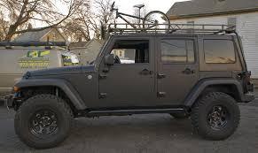 jeep rubicon black matte. jeep rubicon black matte