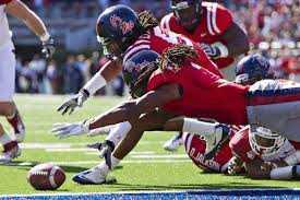 Ole Miss Post Spring Depth Chart Analysis Red Cup Rebellion