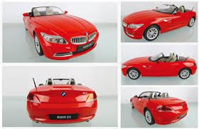 rastar rc toy rc car bmw z for children manufacturer from company information