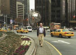 A view from the streets of New York City (all of them) - CBS News