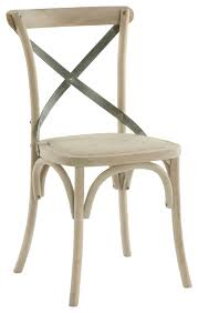 french cafe wood chairs. pair kasson french country paris cafe wood metal dining chair traditional-dining-chairs chairs v