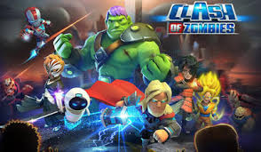 x war clash of zombies mod apk download mod apk free download