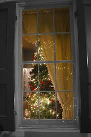 1258 Best Images About Christmas On PinterestChristmas Tree In Window