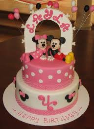 Baby Mickey Mouse Edible Cake Decorations Baby Minnie Mouse Cake Toppers Cake