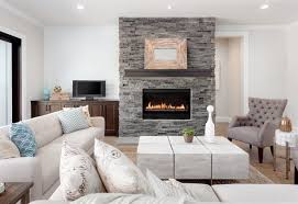 how to makeover your fireplace