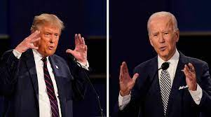National humiliation', 'Disgusting night for democracy': Experts on Biden-Trump  debate | World News,The Indian Express