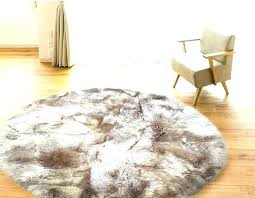 bear skin rug faux peachy design real fresh decoration org home fake grizzly awesome fur accents