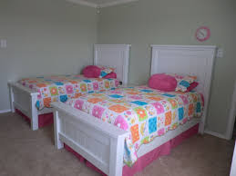 Twin Beds For Girls Iron Twin Beds For Girls — All Home Designs