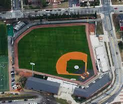 Jack Coombs Field Seating Chart Russ Chandler Stadium Wikipedia