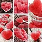 Открытки happy valentines day