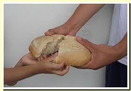 Resultado de imagen de Danos, Señor, siempre de tu pan