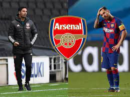 Arsenal can finally make Lionel Messi ...
