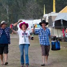 Aaron Boeman, Debra Davies and Dustin Mason | Buy Photos Online |  Queensland Times