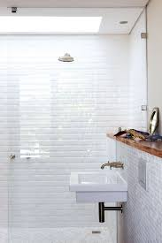 white bathroom tiles.  Bathroom Trend Of White Tile Bathroom Design Ideas And Tiles  Robinsuitesco On
