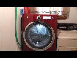 How Big Is A Washing Machine Washing My King Size Comforter Youtube