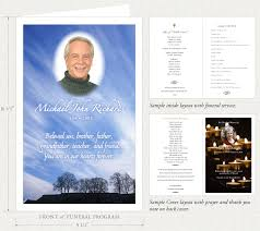 Funeral Prayer Cards Funeral Programs By Memorial Prayer Cards