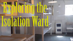 Isolation Ward Design Exploring The Isolation Ward Of The Queen Mary