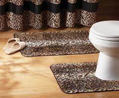 bathroom fluffy bath rugs toilet mat contour bathroom black and appealing large fluffy bath rugs