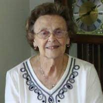 Betty Riggs Obituary - Visitation & Funeral Information