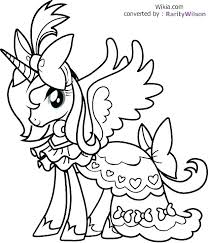 Print Coloring Pages Unicorn Free Printable Coloring Pages Of
