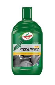 <b>Очиститель</b> и <b>кондиционер кожи TURTLE WAX</b> в Москве ...