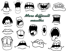 Mouths 2