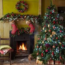 christmas tree decorating ideas how