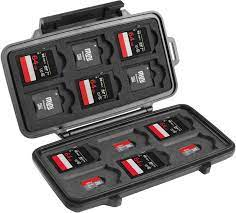 Speeds are typically listed in mb/s or gb/s, and many. 0915 Micro Memory Card Case Pelican Official Store