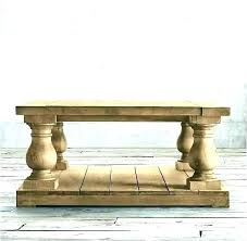 marble plinth coffee table restoration hardware full low square