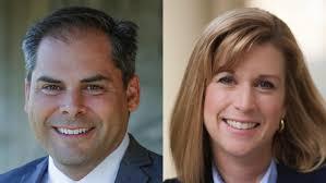 Democrat concedes election in California congressional district - The San  Diego Union-Tribune