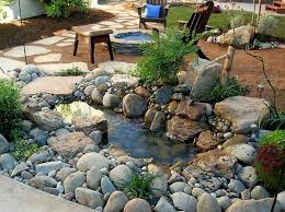 Small Picture 32 best Fish pond DIY images on Pinterest Fish ponds Garden