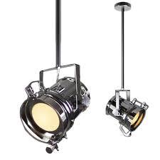 modern spot lighting. Modern Industrial Spot Ceiling Lighting In Chrome Finish 11952 A