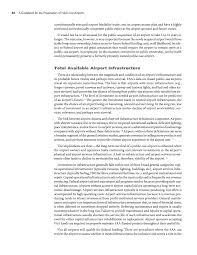 chapter select long term airport preservation strategies and  page 40
