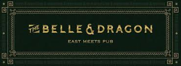 Image result for belle and dragon