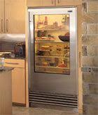 see through refrigerator. Fridge-seethru-01.jpg See Through Refrigerator S