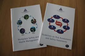 safety and health managment health and safety authority safety statement and risk assessment guidance