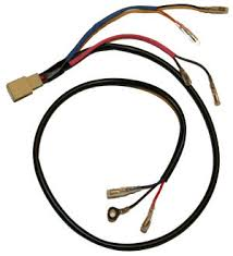 product fan motor wiring harness products