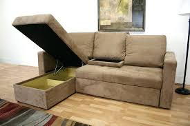 convertible sectional storage sofa bed sectionals jennifer sleeper section