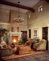 Tuscan Living Room Design Tuscan Style Furniture Living Rooms Farmhouse Style Decorating