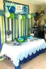 baby boy shower decoration boy baby shower decorations gallery of delightful decoration baby shower decoration ideas baby boy shower decoration