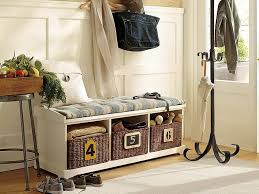 Coat Rack Storage Bench Entryway Storage Bench With Coat Rack Bonners Furniture 40