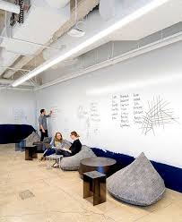 design studio office. modern office design concept by studio oa interiorzine