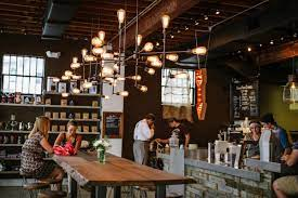 La creperia cafe ($$) french, brunch, ice cream, coffee shop, crepes. Buddy Brew Coffee Cuppings Take You On A Journey Around The World