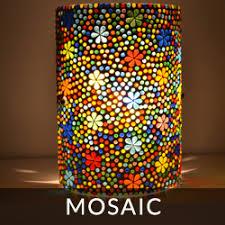 oriental lighting. Oriental Mosaic Wall Lamp Lighting N